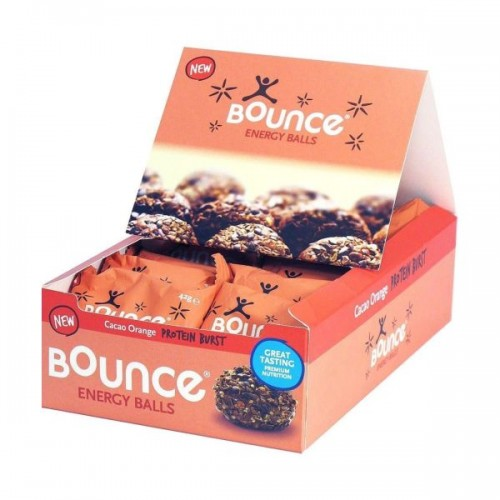 Bounce - Cacao Orange Protein Burst 42g