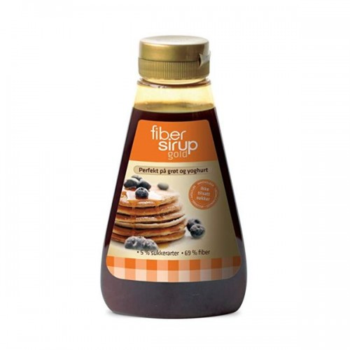 Sukrin Ltd - Sukrin Ltd Fibre Syrup Gold 450G 450g