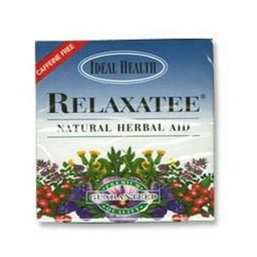 Ideal Health - Relaxatee 10bags