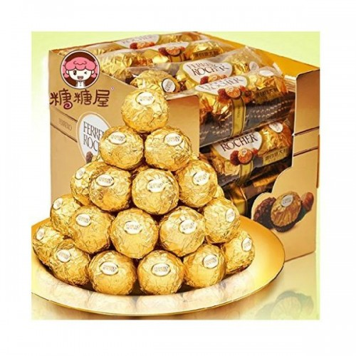 Ferrero - FERRERO COLLECTION T3 33Gm